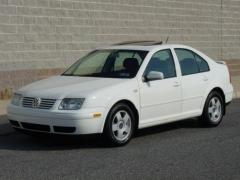 1999 Volkswagen Jetta Photo 1
