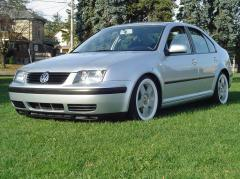 2001 Volkswagen Jetta Photo 1