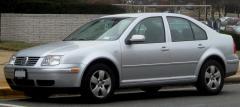 2002 Volkswagen Jetta Photo 1