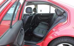 2002 Volkswagen Jetta interior