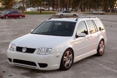 2003 Volkswagen Jetta Photo 1
