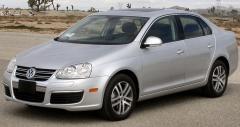 2005 Volkswagen Jetta Photo 1