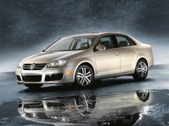 2006 Volkswagen Jetta Value Edition 2.5L Photo 4