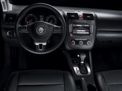 2006 Volkswagen Jetta Value Edition 2.5L Photo 5