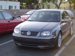 2006 Volkswagen Jetta Value Edition 2.5L Photo 6