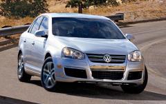 2006 Volkswagen Jetta exterior