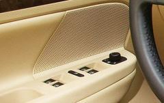2006 Volkswagen Jetta Value Edition 2.5L interior