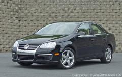2009 Volkswagen Jetta Photo 1