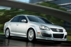 2010 Volkswagen Jetta Photo 2
