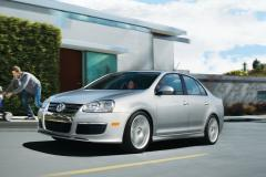 2010 Volkswagen Jetta Photo 4