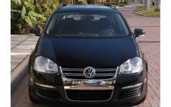 2010 Volkswagen Jetta exterior