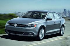 2011 Volkswagen Jetta Photo 1
