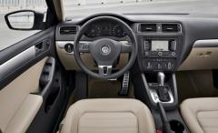 2011 Volkswagen Jetta Photo 4