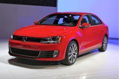 2012 Volkswagen Jetta Photo 1