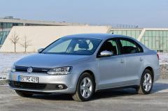 2013 Volkswagen Jetta Photo 1