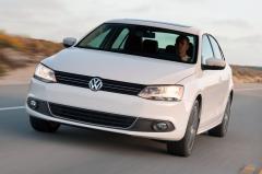 2014 Volkswagen Jetta exterior