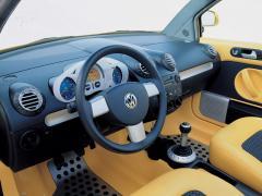 1998 Volkswagen New Beetle Photo 3