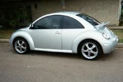 1999 Volkswagen New Beetle Photo 5