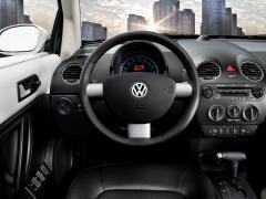 2000 Volkswagen New Beetle Photo 4