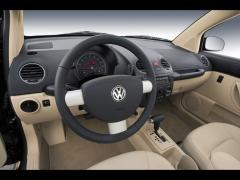 2000 Volkswagen New Beetle Photo 6