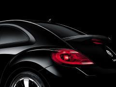 2000 Volkswagen New Beetle Photo 8