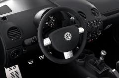 2002 Volkswagen New Beetle Photo 2
