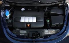 2005 Volkswagen New Beetle exterior