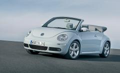 2005 Volkswagen New Beetle Photo 3