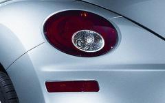 2006 Volkswagen New Beetle exterior