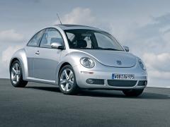 2006 Volkswagen New Beetle Photo 3