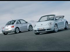 2006 Volkswagen New Beetle Photo 4