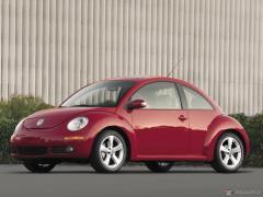2006 Volkswagen New Beetle Photo 5