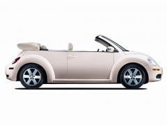 2006 Volkswagen New Beetle Photo 8