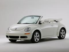 2007 Volkswagen New Beetle Photo 1