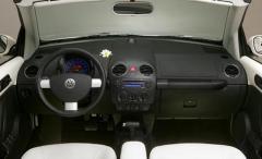 2007 Volkswagen New Beetle Photo 6
