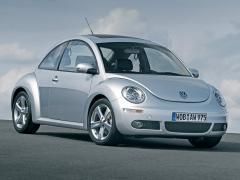 2009 Volkswagen New Beetle Photo 6