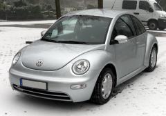 2009 Volkswagen New Beetle Photo 7
