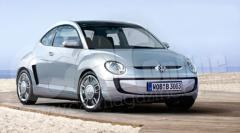 2010 Volkswagen New Beetle Photo 5