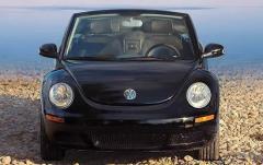 2010 Volkswagen New Beetle exterior