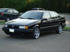 1992 Volkswagen Passat Photo 1