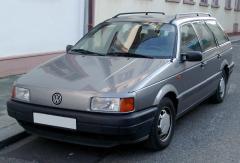 1993 Volkswagen Passat Photo 1