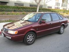 1996 Volkswagen Passat Photo 1