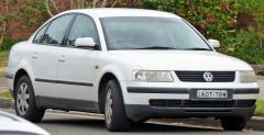 1998 Volkswagen Passat Photo 1