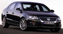 2005 Volkswagen Passat Photo 1