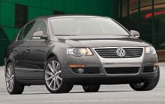 2006 Volkswagen Passat exterior