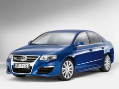 2007 Volkswagen Passat Photo 1
