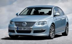 2010 Volkswagen Passat Photo 1