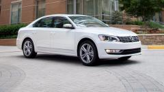 2013 Volkswagen Passat Photo 1