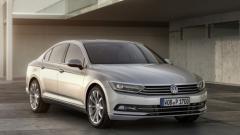 2015 Volkswagen Passat Photo 1