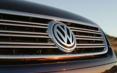 2005 Volkswagen Phaeton exterior